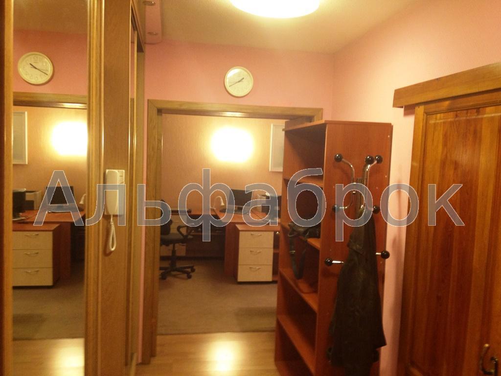 Продам квартиру Киев, Ризницкого ул.