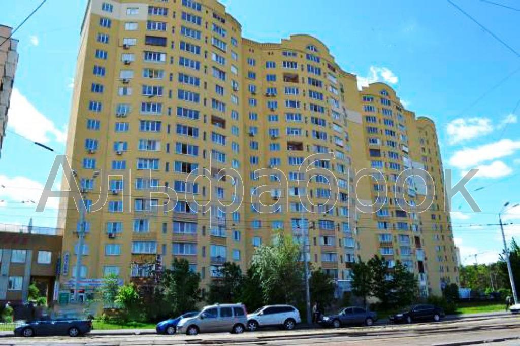Продам квартиру Киев, Миропольская ул. 5