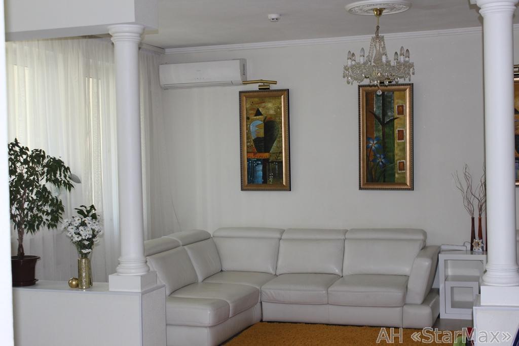 Продам квартиру Киев, Шепелева Николая ул.