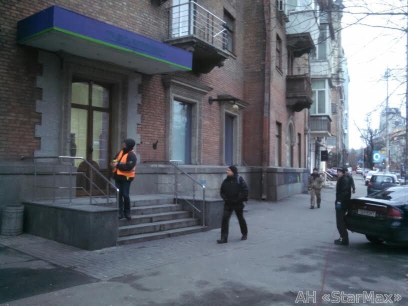 Сдам торговое помещение Киев, Жилянская ул.