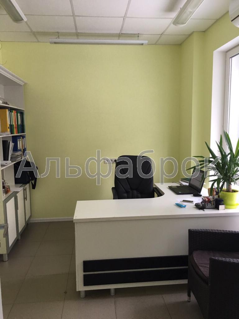 Сдам офисное помещение Киев, Соляная ул.