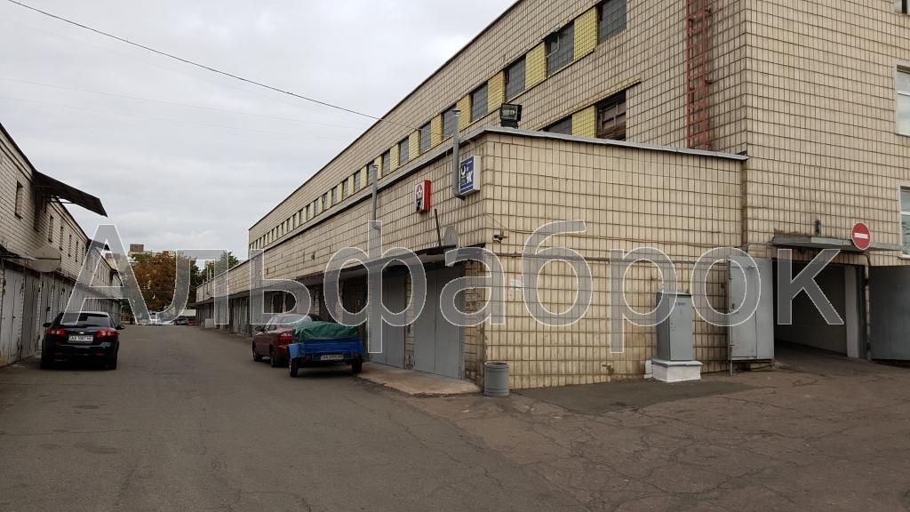 Продам гараж Киев, Березняковская ул.