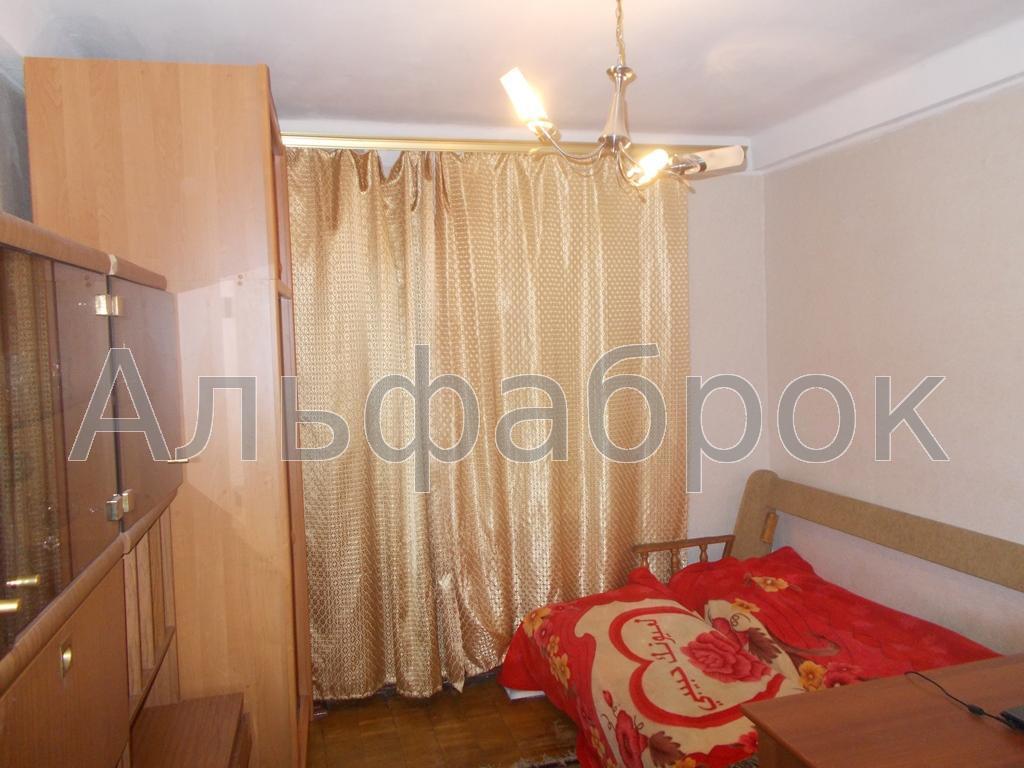 Продам квартиру Киев, Шулявская ул. 3