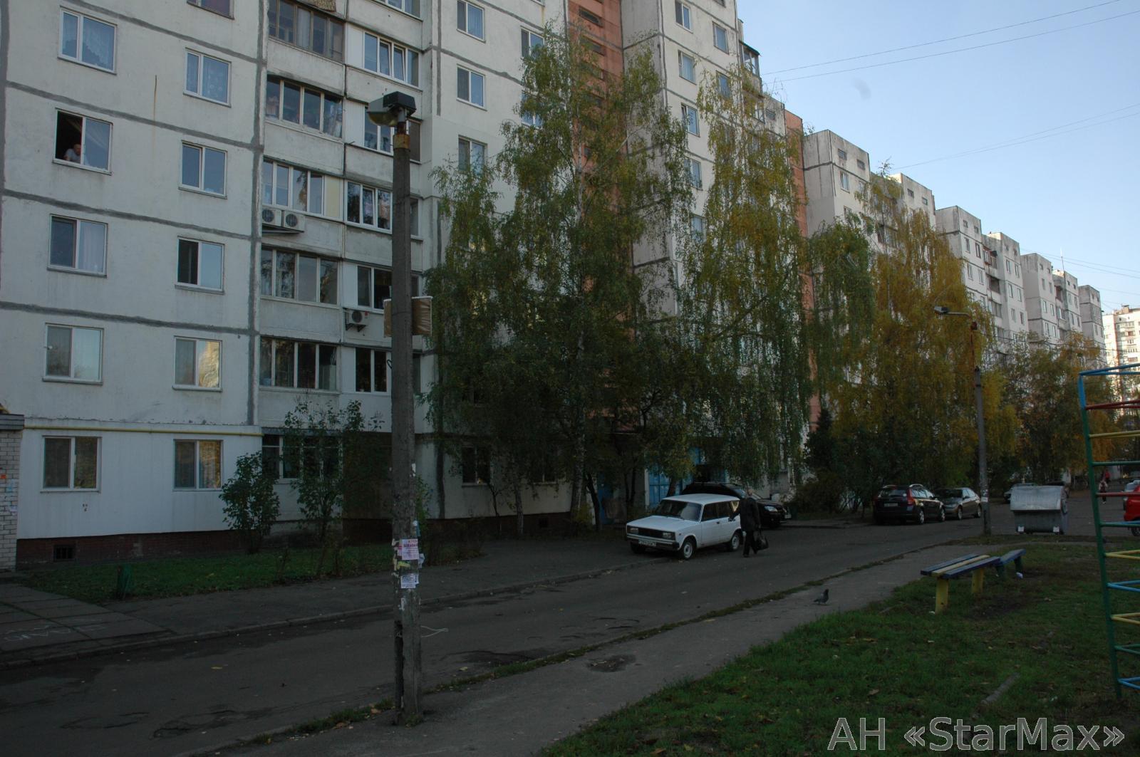 Фото 5 - Продам квартиру Киев, Правды пр-т