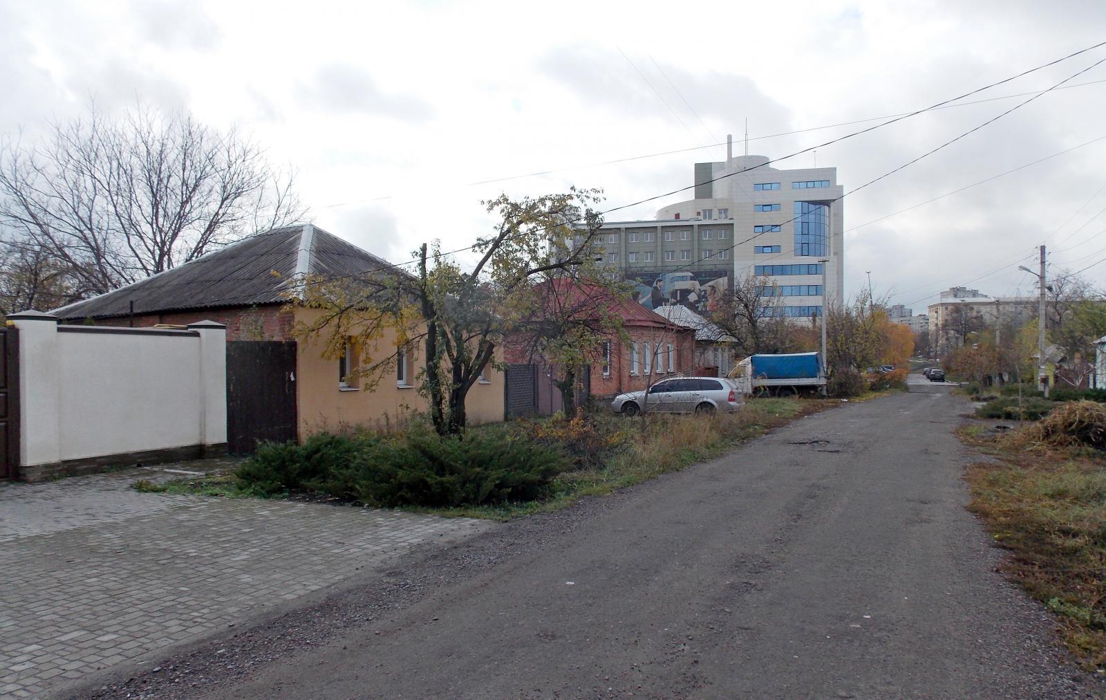 Продам дом Харьков, Сабуровская ул.