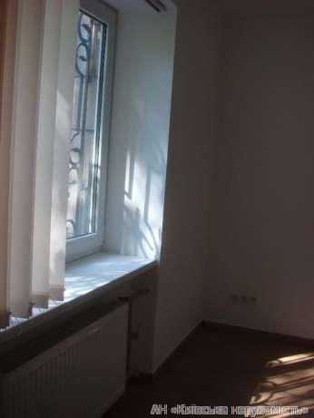 Сдам офис в офисном центре Киев, Голосеевская ул. 5