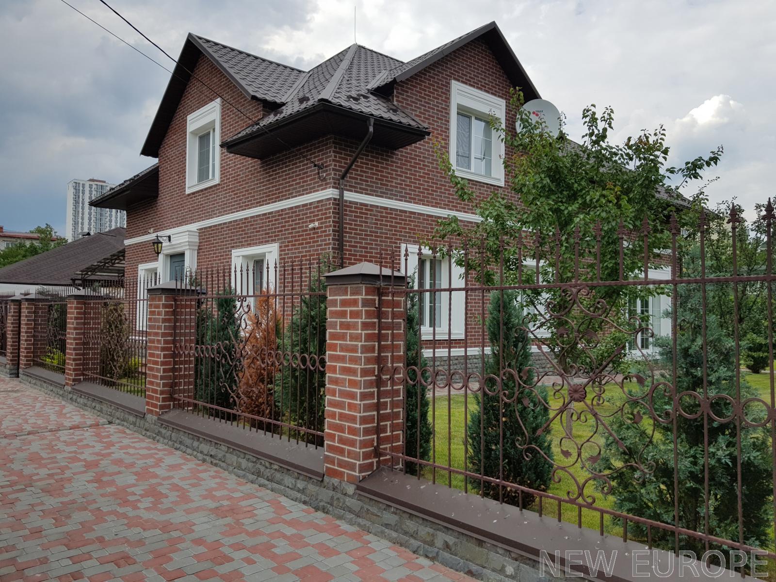 Продам дом Киев, Гайсинская ул.