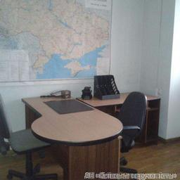 Сдам офисное помещение Киев, Тополевая ул.