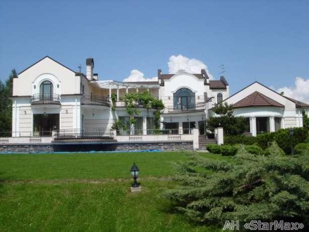 Фото - Продам дом Козин, Старокиевская ул.
