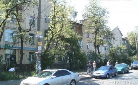 Продам квартиру Киев, Попудренко ул. 4