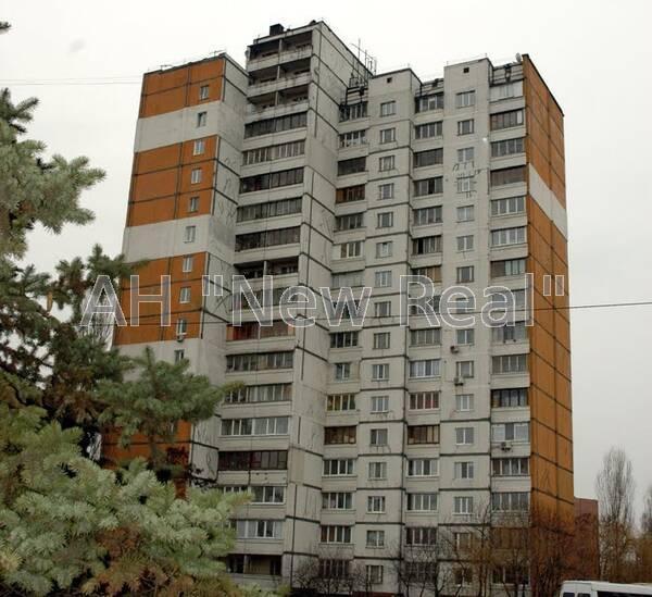 Продается 2-к квартира, ул.Теремковская 1