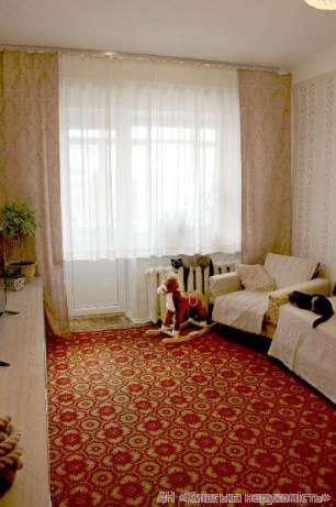Продам квартиру Киев, Верховного Совета бул. 4