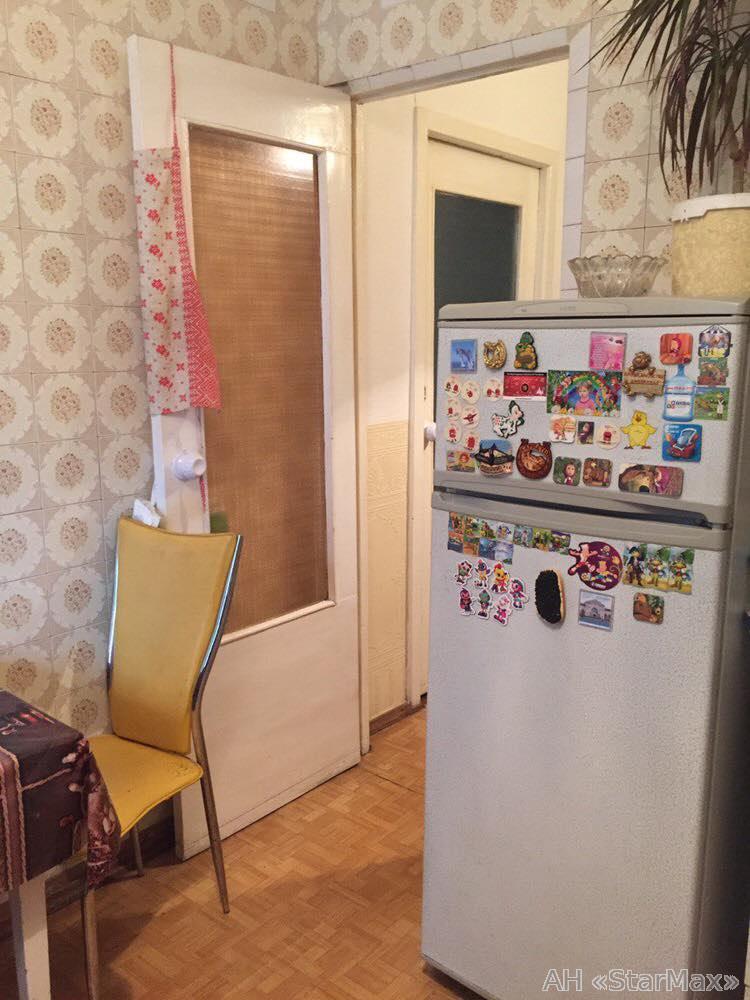 Фото 4 - Продам квартиру Буча, Вокзальная ул.