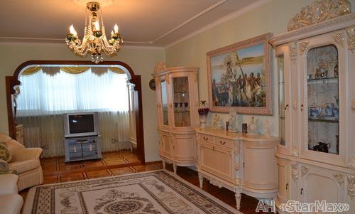 Сдам квартиру Киев, Гмыри Бориса ул.