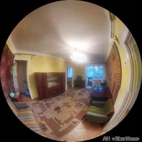 Продам квартиру Киев, Голосеевский пр-т 4