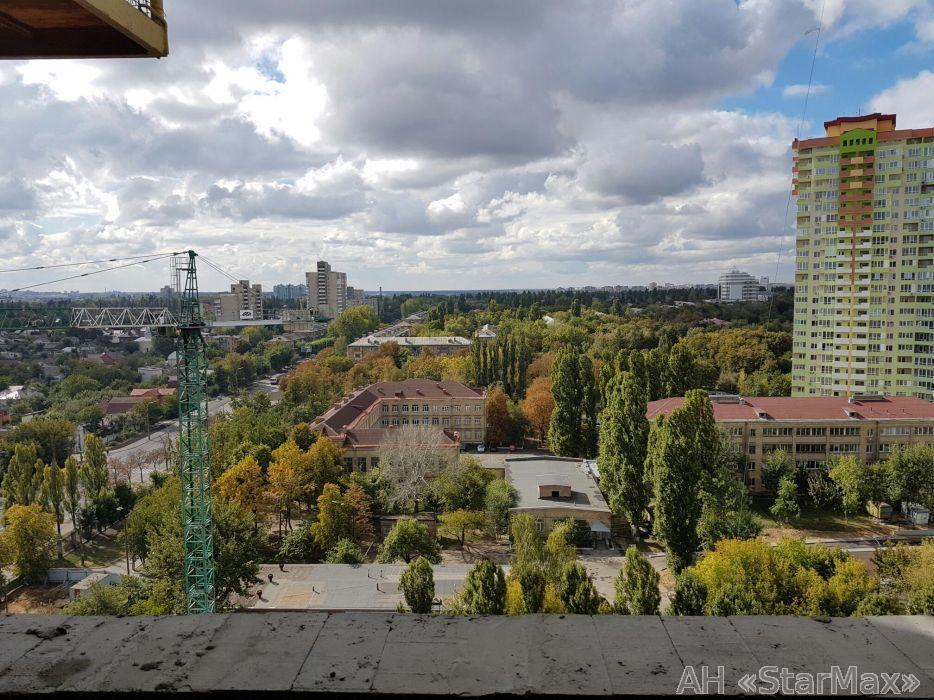 Фото 2 - Продам квартиру Киев, Отрадный пр-т