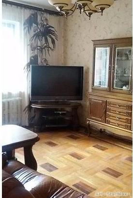 Продам квартиру Киев, Иорданская ул. 2