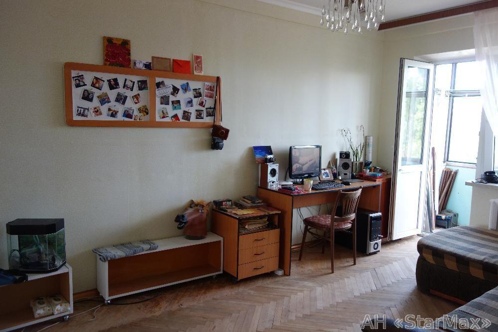 Продам квартиру Киев, Гашека Ярослава бул. 3