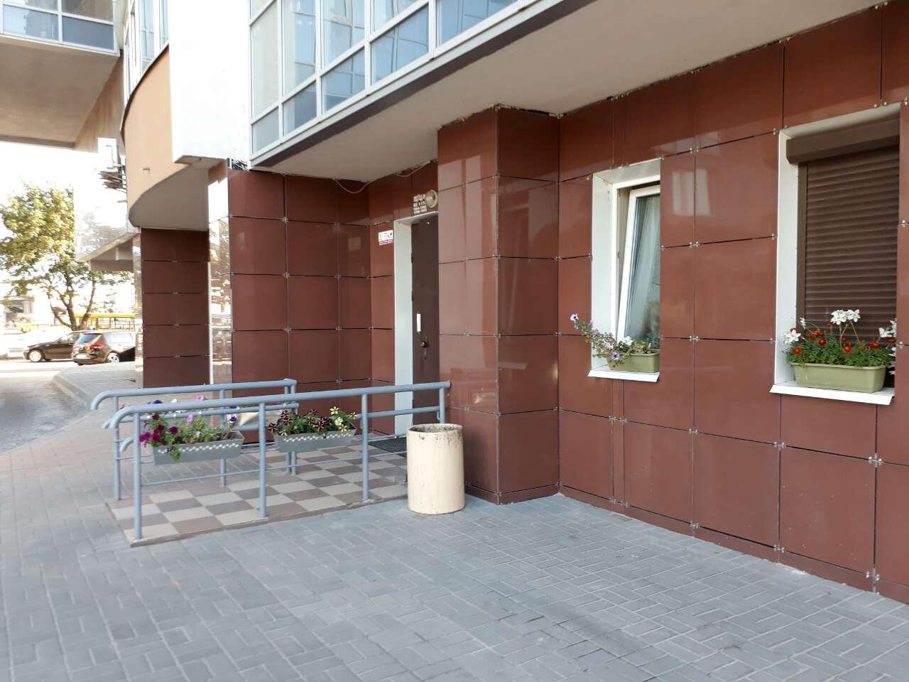 Продам апартаменты Киев, Шумского Юрия ул. 3