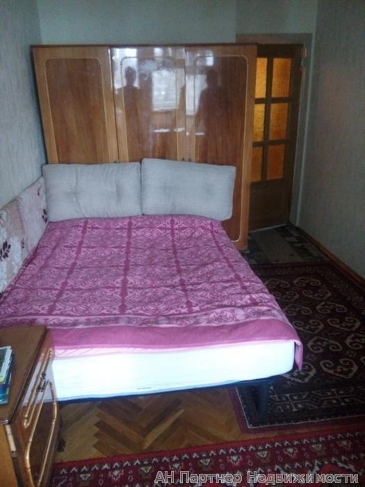 Сдам квартиру Киев, Волго-Донская ул. 2
