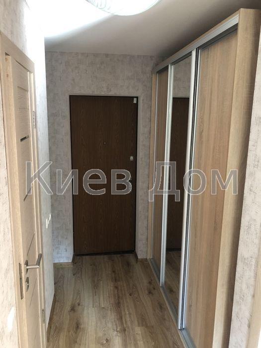 Сдается 1к. квартира ул. Багговутовская 1А 3