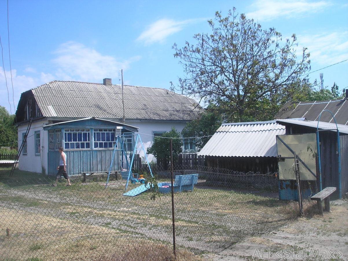 Продам дом Киев, Бродовская ул. 2