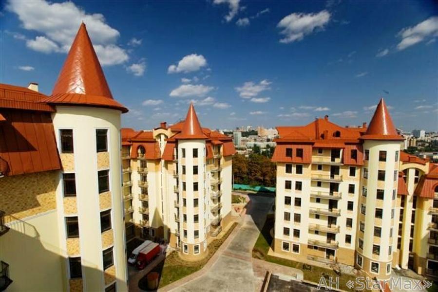 Продам квартиру Киев, Протасов Яр ул.