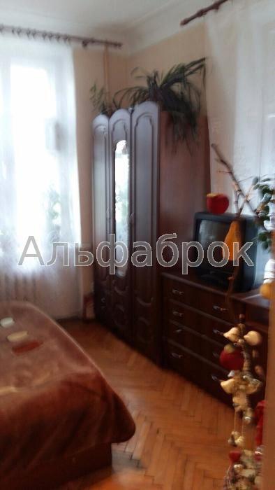 Продам квартиру Киев, Сечевых Стрельцов ул. 3