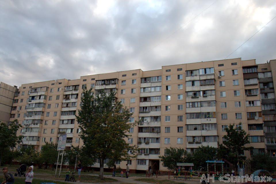 Продам квартиру Киев, Героев Днепра ул. 5