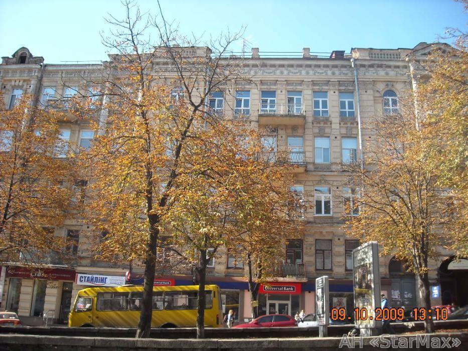Продам объект сервиса Киев, Антоновича ул. 4