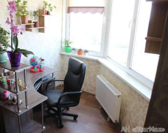 Продам квартиру Киев, Евгения Харченко ул. 3