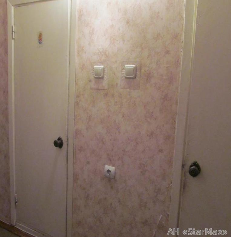 Продам квартиру Киев, Палладина Академика пр-т 4