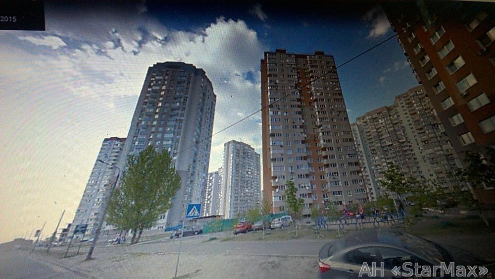 Фото 3 - Продам квартиру Киев, Лаврухина Николая ул.