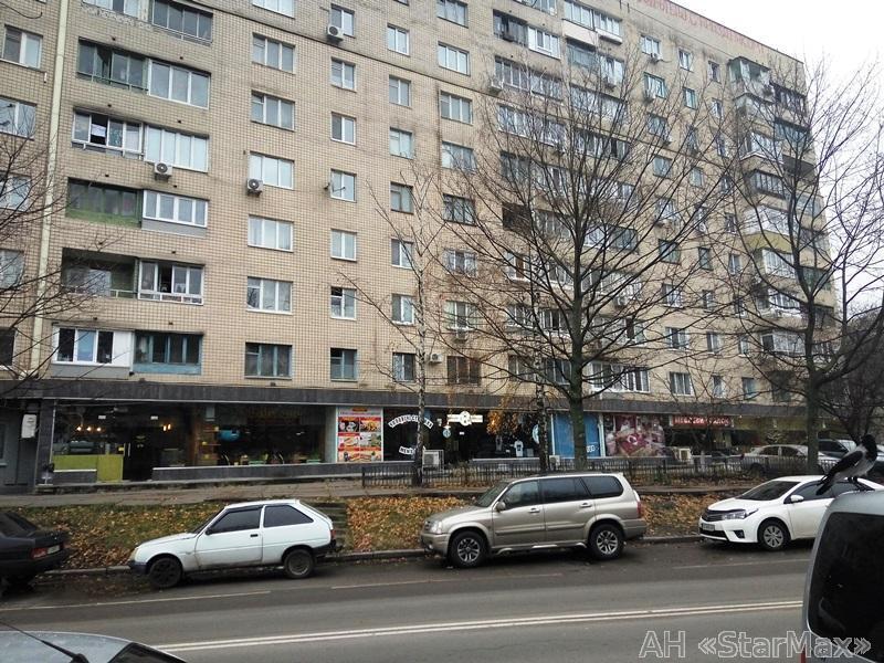 Продам квартиру Киев, Кудряшова ул. 2