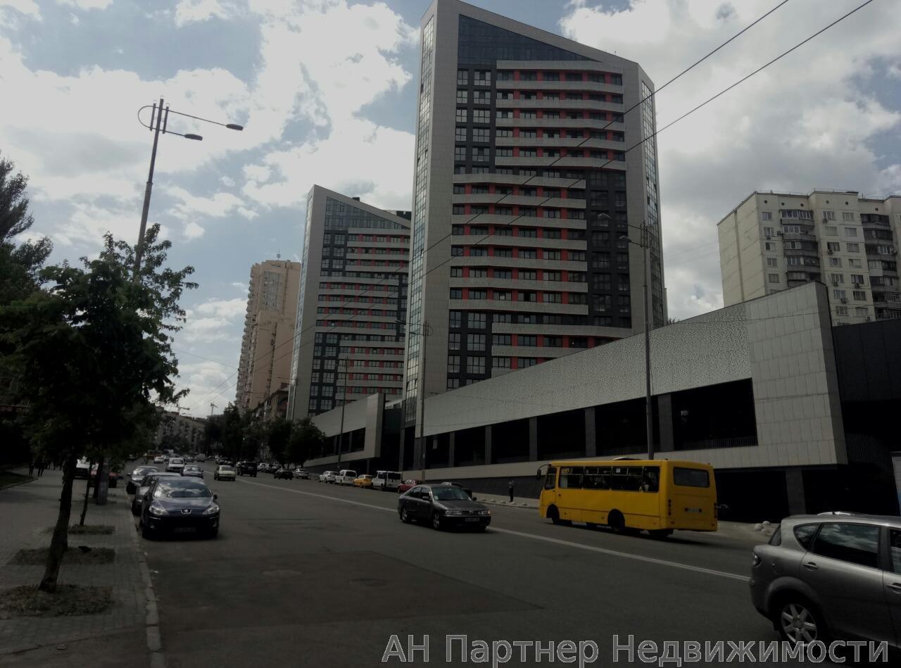 Фото - Продам квартиру Киев, Липковского Василия Митрополита ул.