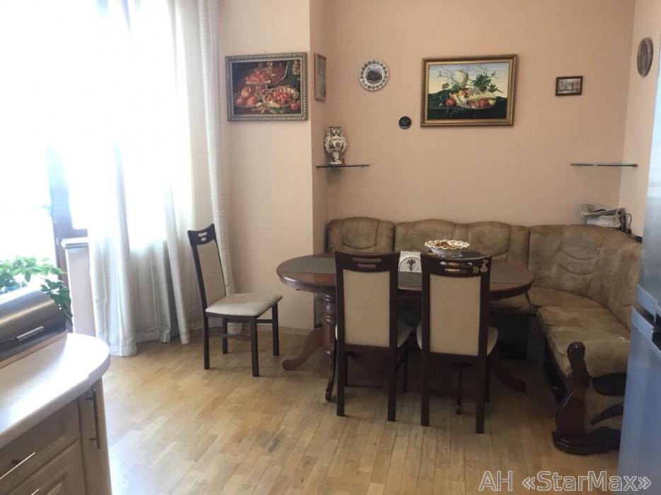 Сдам квартиру Киев, Руданского Степана ул. 2