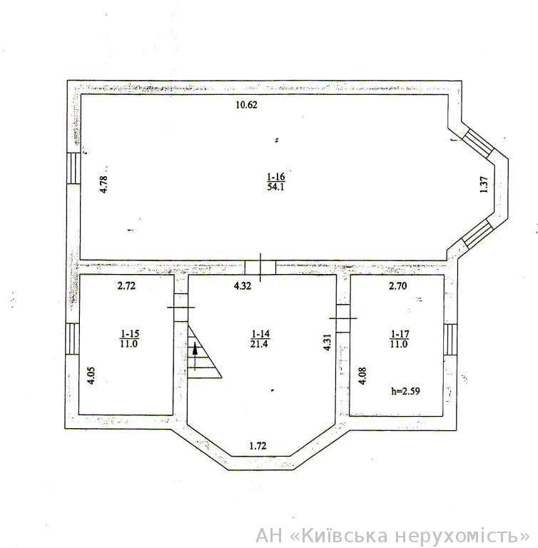 Продам дом Киев, Изяславский пер. 3