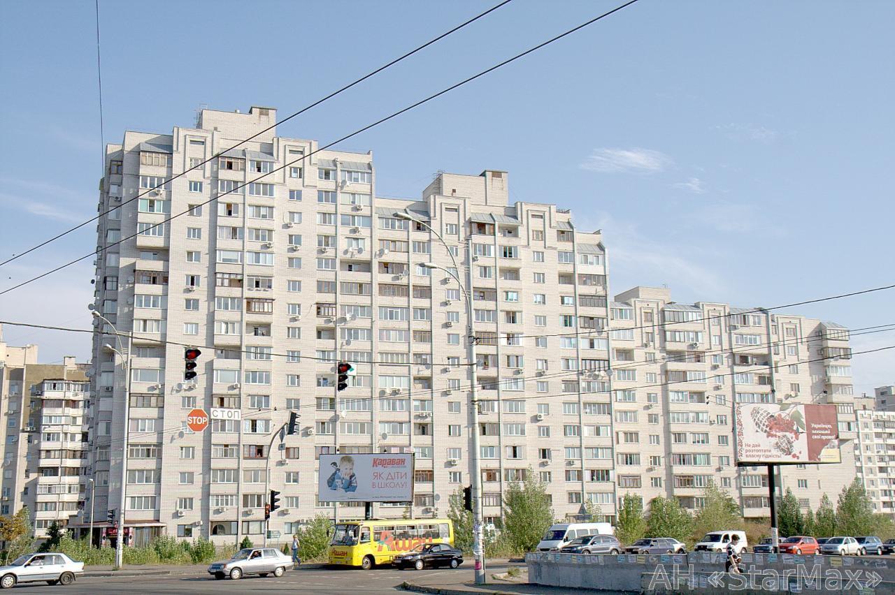 Фото 4 - Продам квартиру Киев, Драйзера Теодора ул.