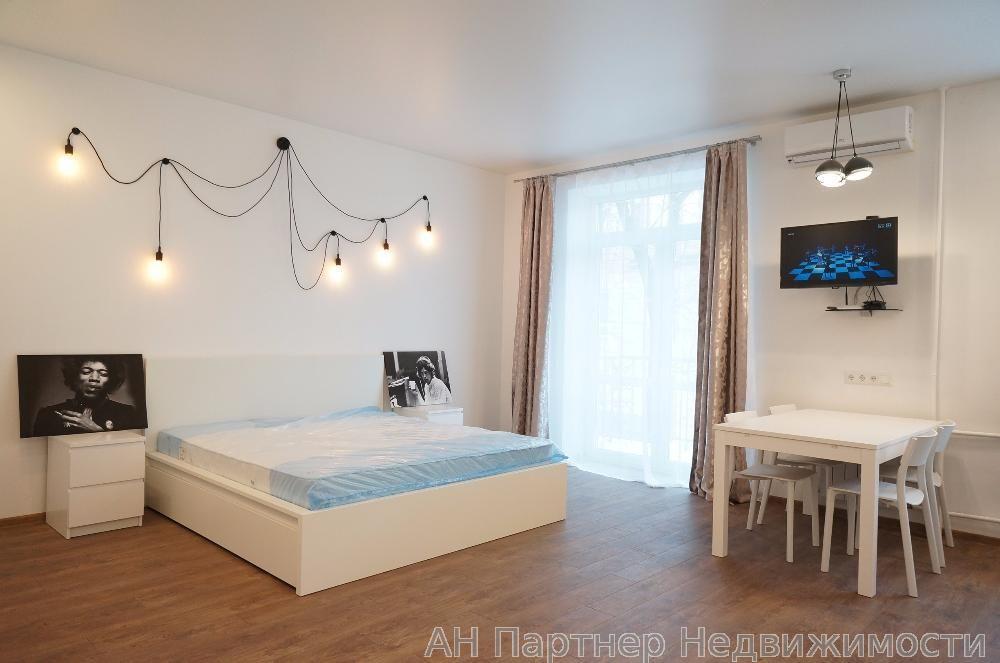 Сдам квартиру Киев, Лейпцигская ул.