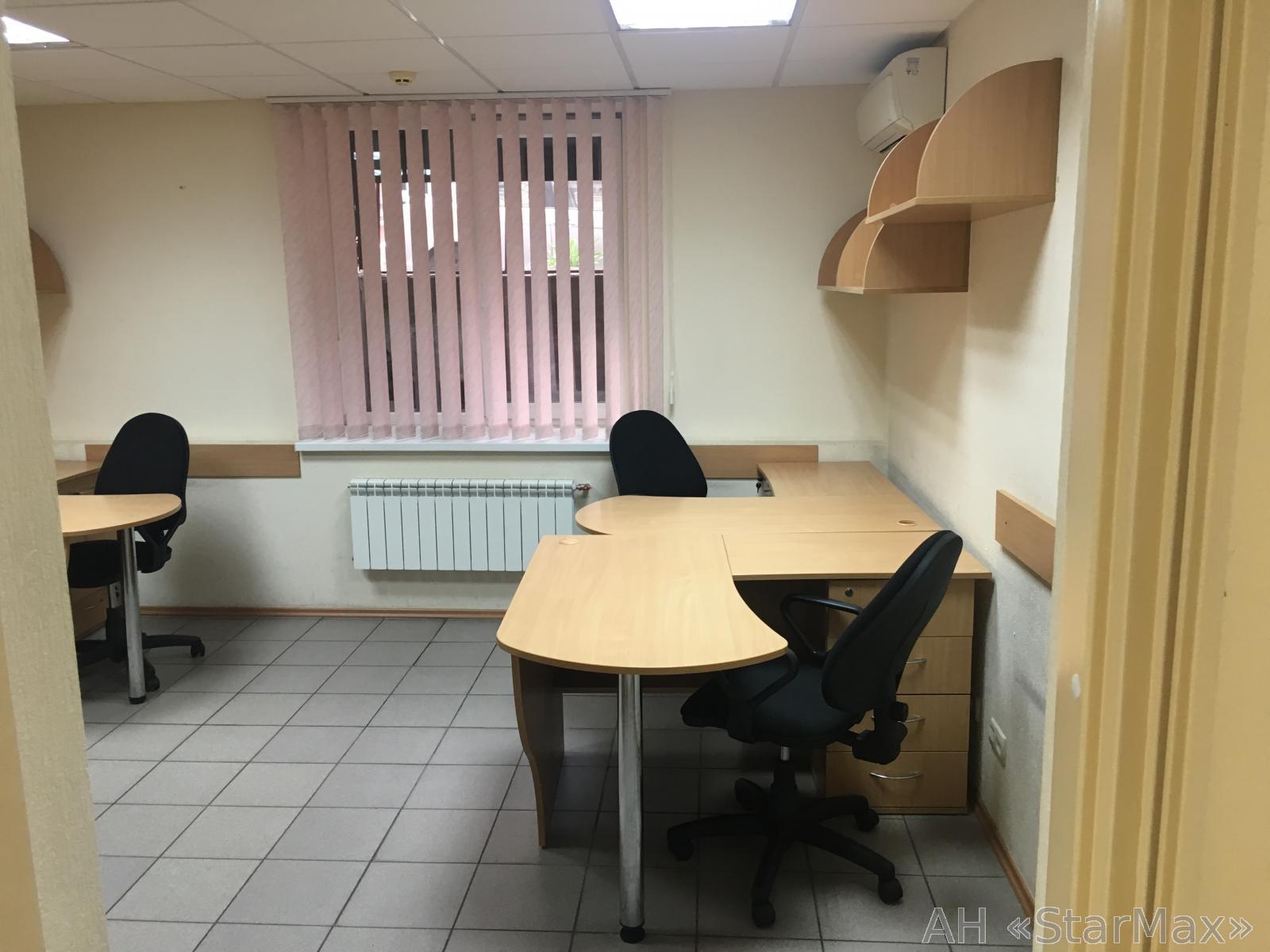 Сдам офисное помещение Киев, Липская ул.