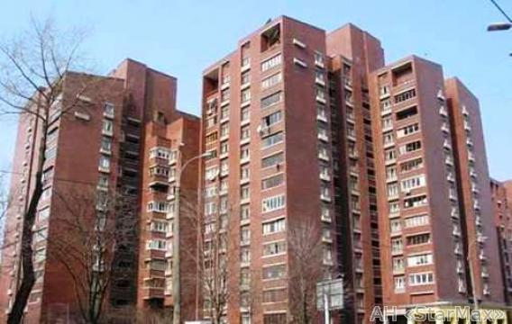 Продам квартиру Киев, Антоновича ул. 4