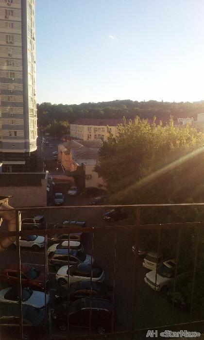 Продам квартиру Киев, Антоновича ул. 5