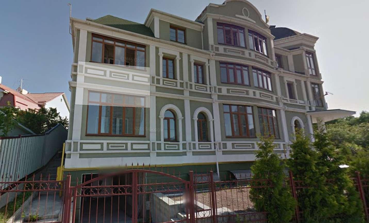 Продам офисное здание Киев, Обуховская ул. 3