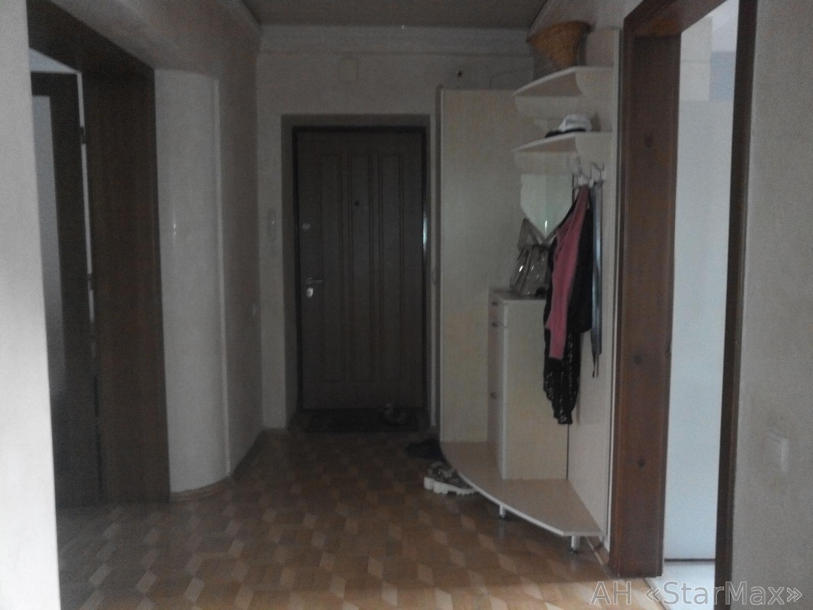 Продам квартиру Буча, Пушкинская ул. 5