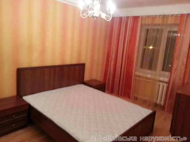 Сдам квартиру Киев, Евгения Коновальца ул. 2
