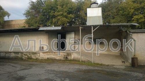Продам склад Киев, Пироговский шлях