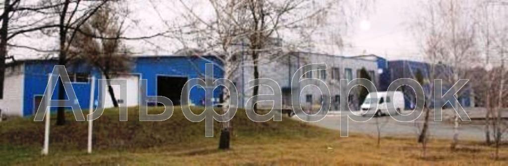 Продам промышленный комплекс Киев, Пироговский шлях 3