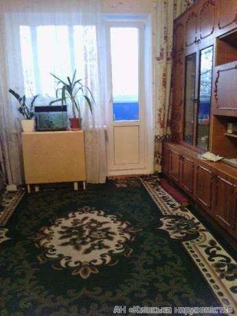 Продам квартиру Киев, Сабурова Александра ул. 3
