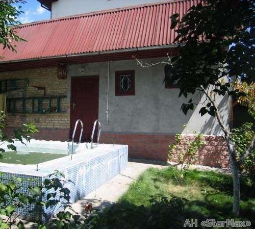 Продам дом Киев, Косенко ул. 4