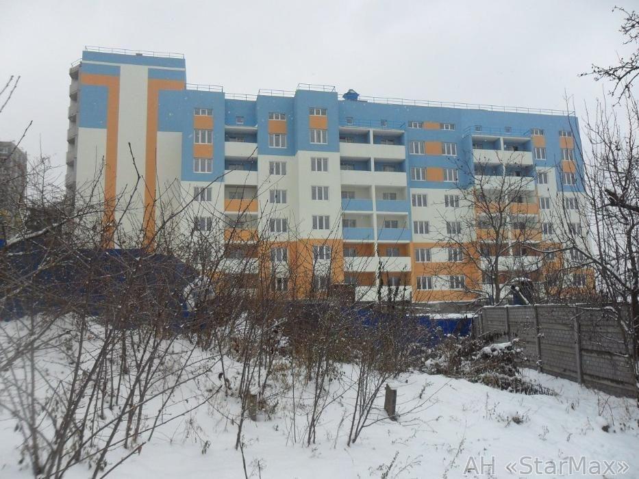 Продам квартиру Киев, Данченко Сергея ул.